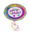 ESPA NV/SA Pentolaccia Pinata Happy Birthday