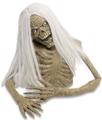 WIDMANN S.R.L. Mezzo Busto Zombie Halloween