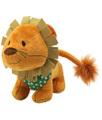 Peluche leone