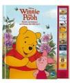 Walt Disney Libri Winnie The Pooh Gioca Tasti
