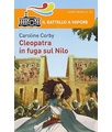 Piemme Caroline Corby - Cleopatra e la fuga sul Nilo