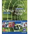 Paravia Clemente - Scienze umane. Antropologia, sociologia. Ediz. interattiva. Con e-book. Con espansione online. Per le Scuole superiori