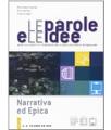 Palumbo M. Rosa Tabellini - Le parole e le idee. Narrativa ed epica. Con e-book. Con espansione online. Per le Scuole superiori