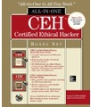 Mcgraw-hill Osborne Media Matt Walker - CEH Certified Ethical Hacker