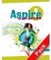 Oxford University Press Aspire. Student's pack: Student's book-Workbook-My digital book. Con espansione online. Per le Scuole superiori: 1