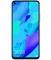 Huawei Nova 5t 8gb/128gb Dual Sim Con Pellicola Di Schermo E Custodia Pieghevole (nero) - Crush Blu