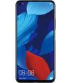 Huawei Nova 5t 8gb/128gb Dual Sim Con Pellicola Di Schermo E Custodia Pieghevole (nero) - Nero