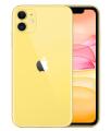 Apple Iphone 11 64gb A2221 (nano-sim+ Esim) Con Vetro Temperato Pellicola Di Schermo - Giallo