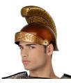 Cliccandoshop - Elmo Romano Soldato legionario Dorato