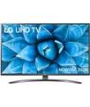 LG 43UN74003LB TV 109,2 cm (43') 4K Ultra HD Smart TV Wi-Fi Argento - LG