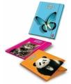 Pigna File Folder 6 pcs 260 x 345 mm Carta Giallo