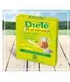 Nathura Spa A Socio Unico Dietè Tè Al Limone Solubile Senza Zucchero 10 Buste Da 4,5 G