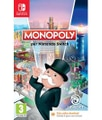 UBISOFT Monopoly Code In Box Ita Switch