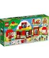 Lego Duplo Fattoria Con - 10952