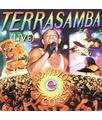 Ao Vivo E a Cores (Live) - Terra Samba