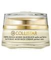 Collistar Crema Ricca Acido Glicolico - Pelle Perfetta
