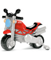 Chicco Ducati Monster cavalcabile (18m+)