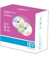 Isy DVD+RW 5ER PACK SLIM CASE