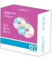 Isy DVD-RW 5ER PACK SLIM CASE