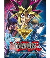 Video Delta Yu-gi-oh! - the dark side of dimensions - DVD