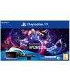 Sony PSVR MK5 + VR WORLDS VCH