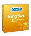 Pasante King Size - 3 pezzi
