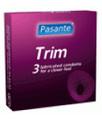 Pasante Trim - 3 pezzi