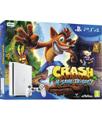 Sony PS4 500GB E Chassis Slim + Crash Bandicoot N. Sane Trilogy 500GB