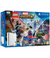Sony PS4 500GB Slim + Lego Marvel Super Heroes 2 + Lego Avengers 500GB