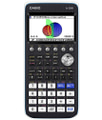 Casio FX-CG50 Tasca Calcolatrice grafica Nero, Blu, Bianco calcolatric