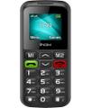 NGM-Mobile Facile Si 1.77'' 83g Nero Telefono per anziani