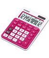 Casio MS-20NC Tasca Calcolatrice finanziaria Rosso calcolatrice