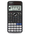 Casio FX-991EX Tasca Calcolatrice scientifica Nero, Bianco calcolatric