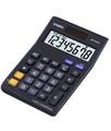 Casio MS-8VERII Scrivania Calcolatrice di base Nero calcolatrice