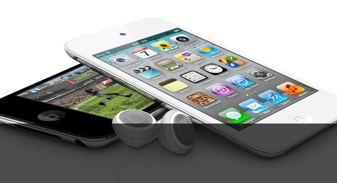 iPod Apple, la musica a portata di mano
