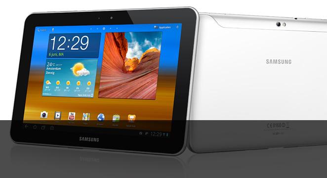 Tablet PC - Tecnologia a portata di mano